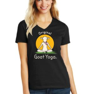 Original Goat Yoga Shirt