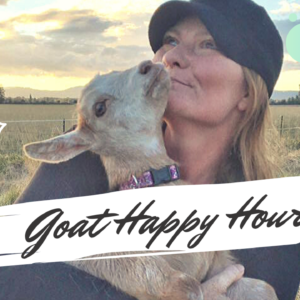 Goat Happy Hour